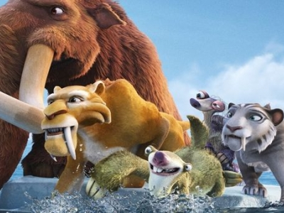 Ice Age 4: Movie Review image