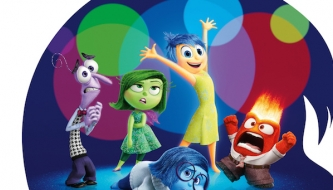 Read Inside Out: Movie Review
