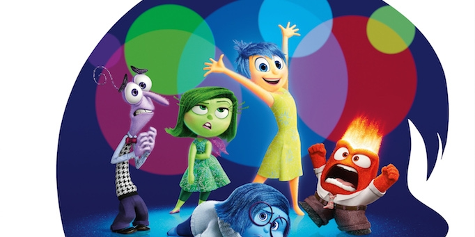 Inside Out: Movie Review image