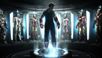 Read Iron Man 3: Movie Review