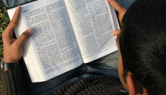 Read Questions to ask your kids when they read the Bible