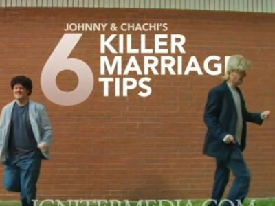 Killer Marriage Tips image