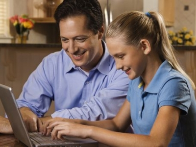 Cyber Parenting on Facebook image