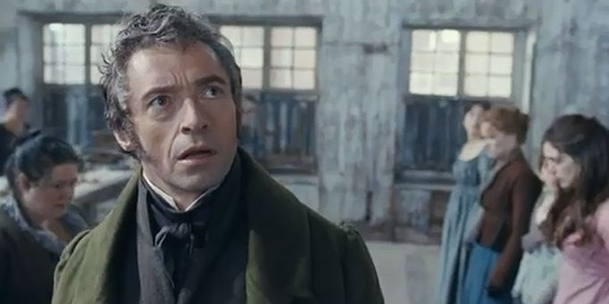 Les Misérables: Movie Review image