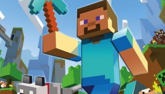 Read Cyber Parenting on Minecraft