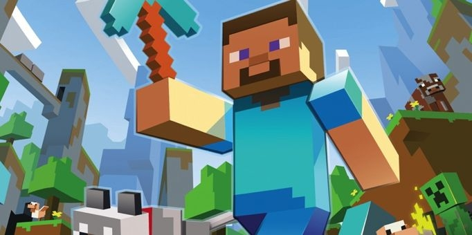 Cyber Parenting on Minecraft image