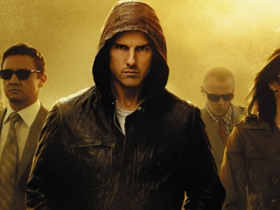Mission Impossible 4: Movie Review image