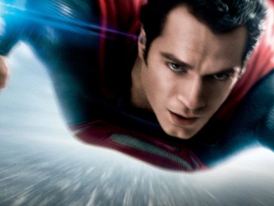 Man of Steel: Movie Review image
