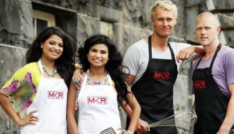 Read My Kitchen Rules: TV Review