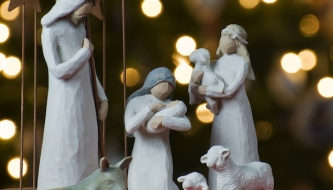 Read A Jesus-Centered Christmas for Families