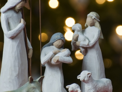 A Jesus-Centered Christmas for Families image