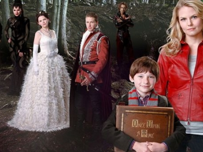 Once Upon A Time: TV Review image