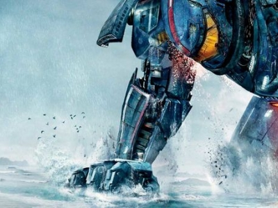 Pacific Rim: Movie Review image
