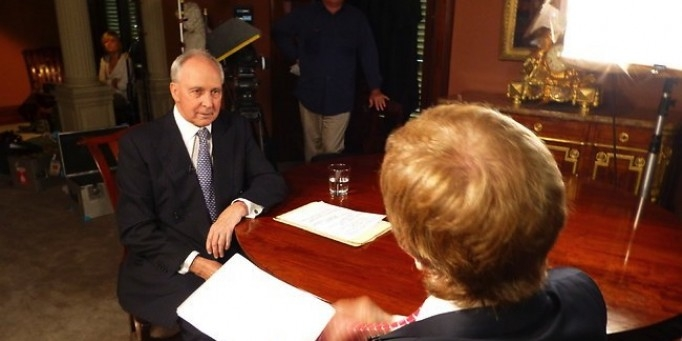 Keating – the interviews: TV Review image