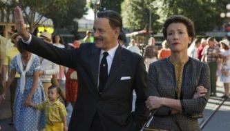 Read Mr Banks and other imperfect fathers