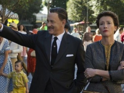 Mr Banks and other imperfect fathers image