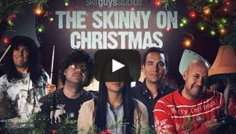 Read The skinny on Christmas