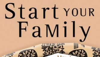 Read Start Your Family: Book Review