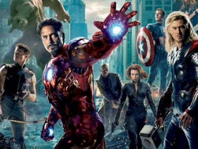 The Avengers: Movie Review image