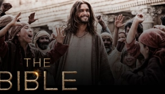 Read The Bible: TV Review