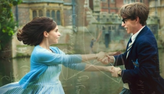 Read The Theory of Everything: Movie Review