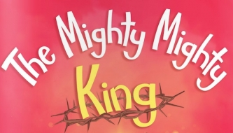 Read The Mighty Mighty King: Book Review