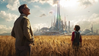 Read Tomorrowland: Movie Review