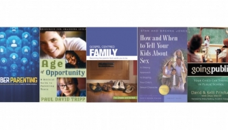 Read My top five Christian parenting books