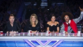 Read The X Factor Australia: TV Review
