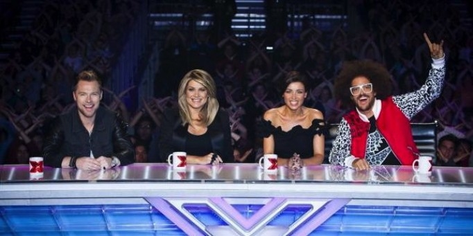 The X Factor Australia: TV Review image