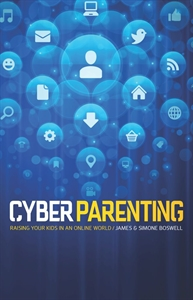 Cyber Parenting Book